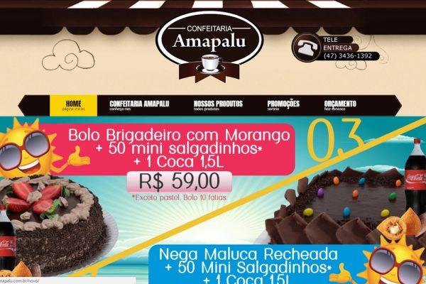 Confeitaria Amapalu