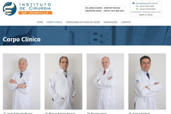 Instituto de Cirurgia de Joinville