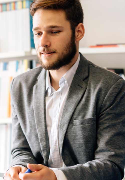 Daniel Deud