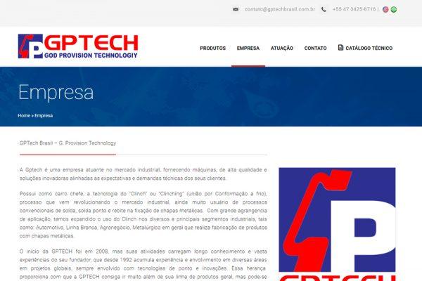 GPTech Brasil