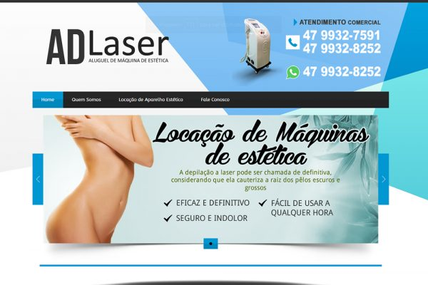 AD Laser
