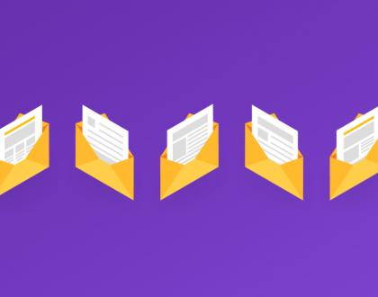 5 Tipos de Email Marketing